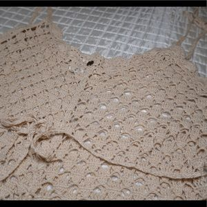 Other - Knit romper